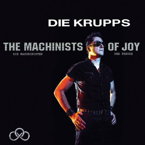die krupps machinest of joy