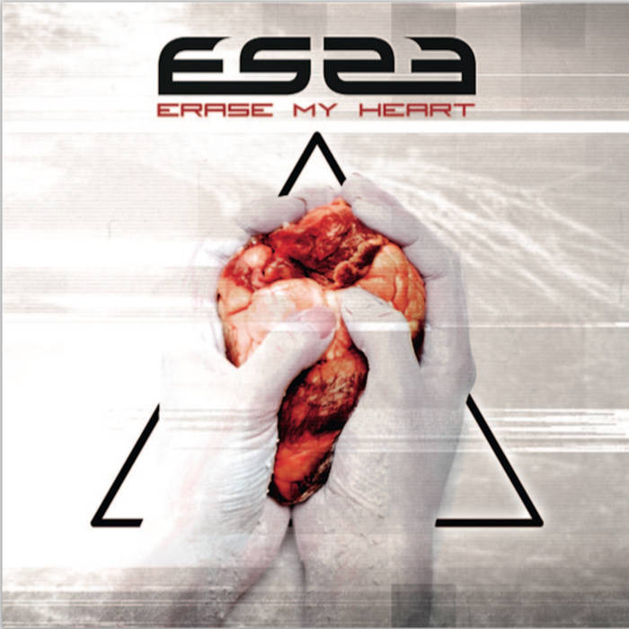 es23 erase my heart 2017