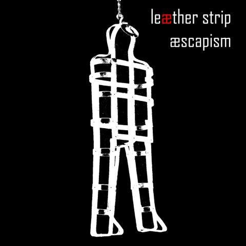 leather strip aescapism