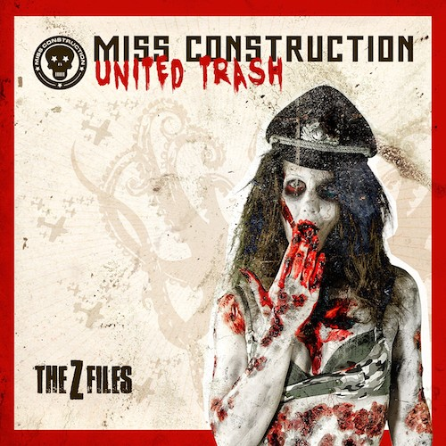 miss construction united trash
