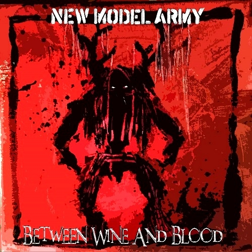 new moel army between wine and blood