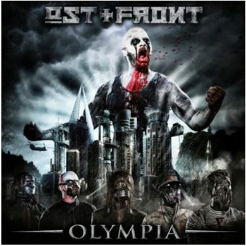 ostfront olympia