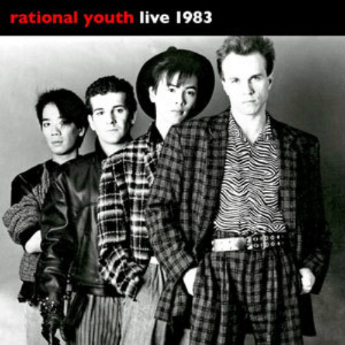 rational youth live 1983