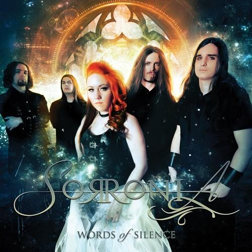 sorronia words of silence