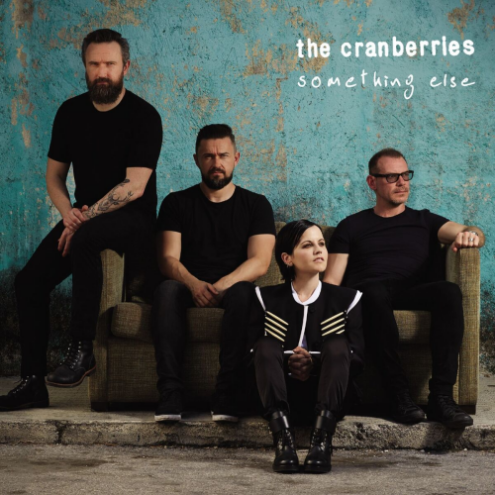the cranberries something else 2017