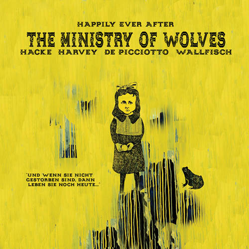 the ministry of wolves happily ever after