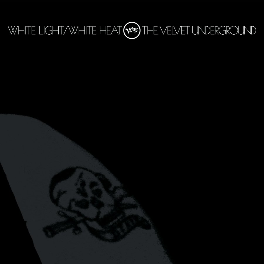 the velvet underground white light