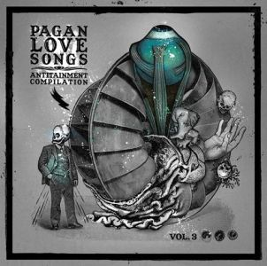 various artists pagan loves antitainment compilation vol. 3