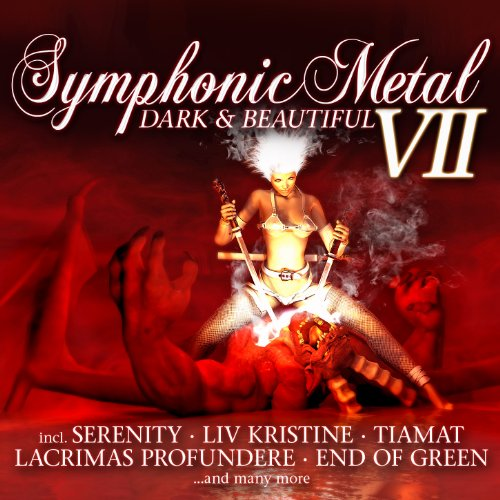various artists symphonic metal 7 dark and beautiful