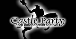 castle party logo