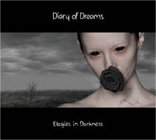 diary Of dreams elegies regular