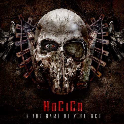 hocico in the name of