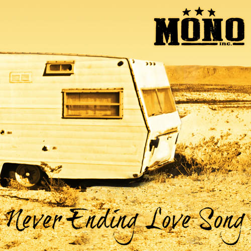 mono inc never ending love song