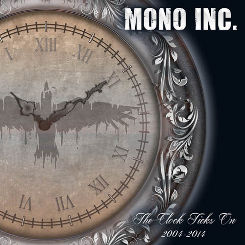 mono inc the clock ticks on 2004 2014