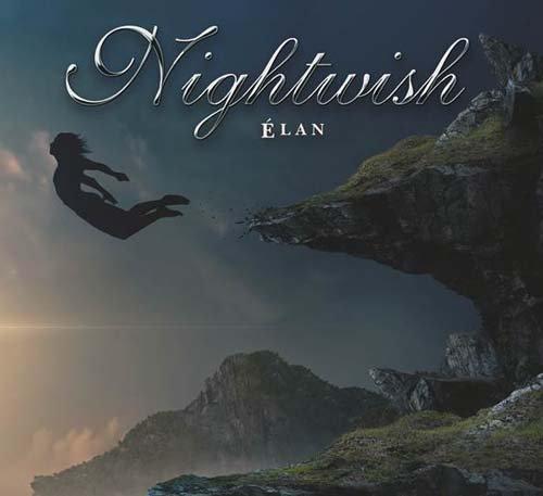 nightwish elan single