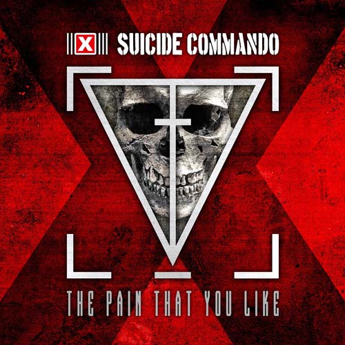 suicide commando the pain that you like