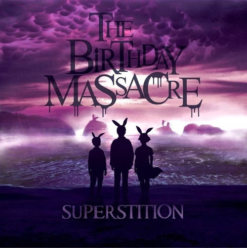 the birthday massacre superstition