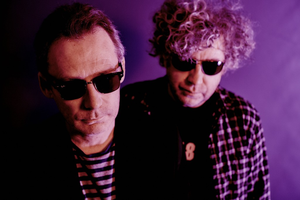 The Jesus And Mary Chain 2017