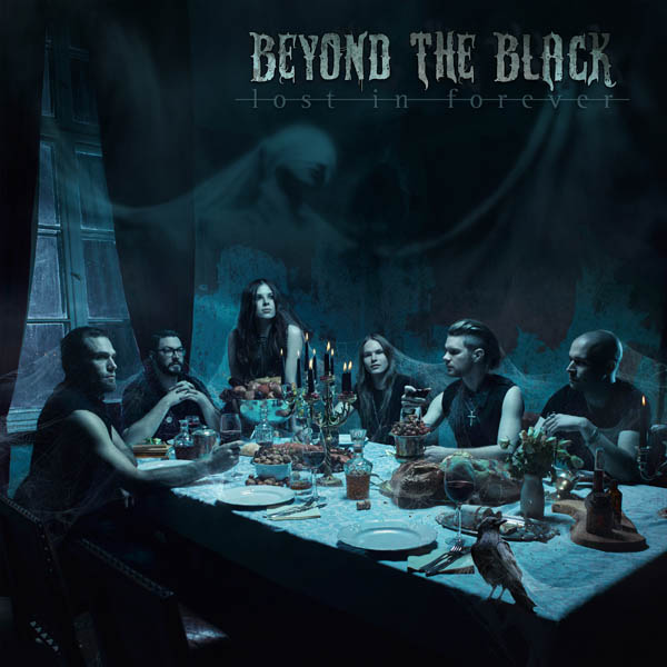 beyond the black lost in forever