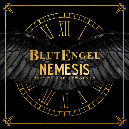 blutengel nemesis best of and reworked