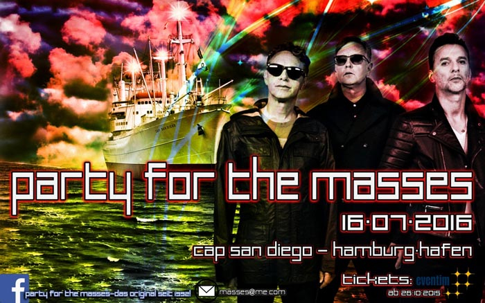 depeche mode party for the masses open air 2016