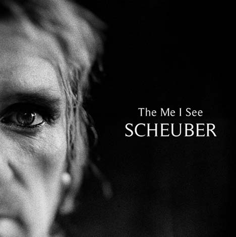 dirk scheuber the me i see