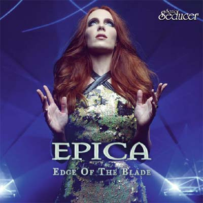 epica edge of the blade ep