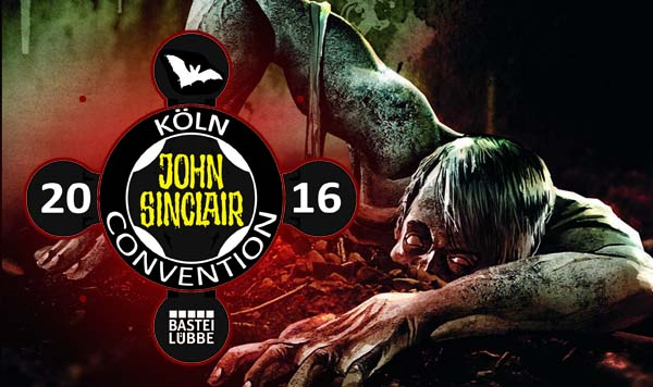 john sinclair convention koeln 2016
