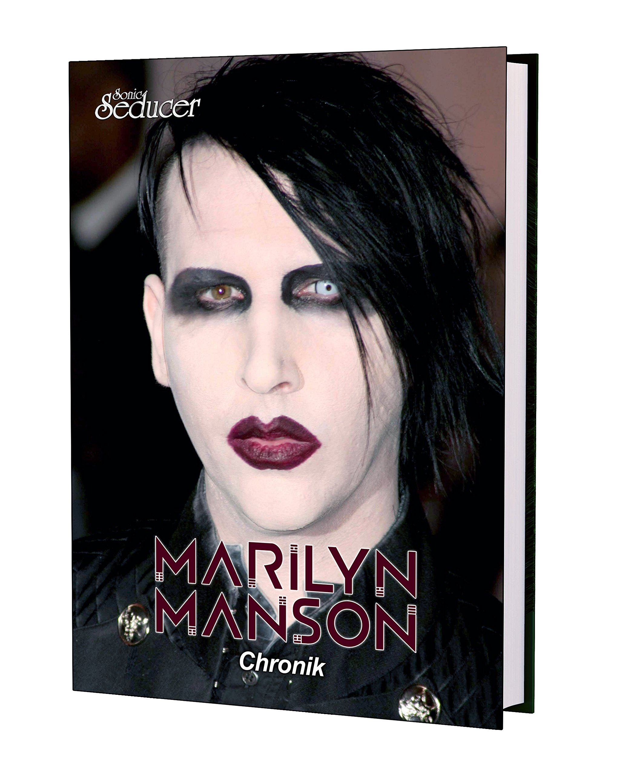 marilyn manson chronik