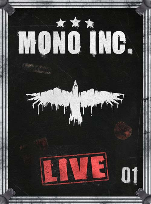mono inc live dvd blu-ray