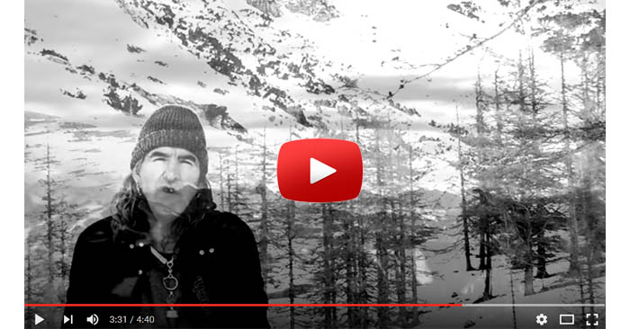 new model army videoclip