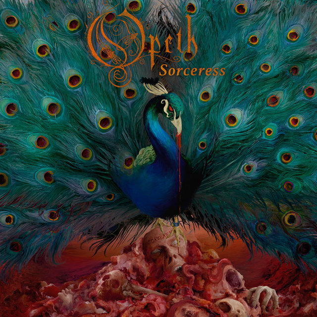 opeth sorceress