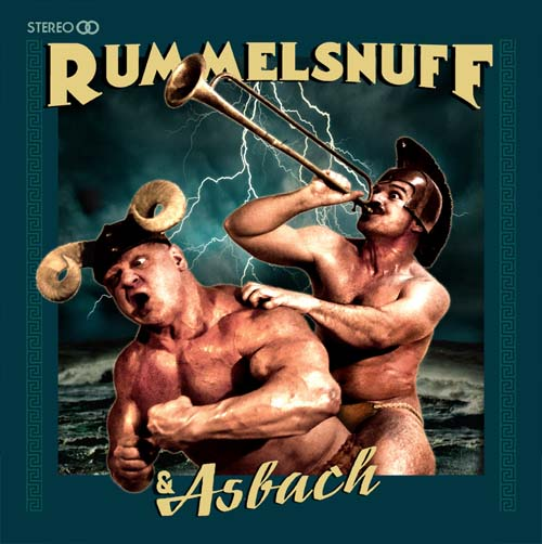 rummelsnuff und asbach cover