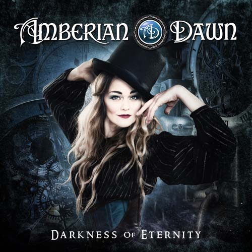 Amberian Dawn Darkness Of Eternity