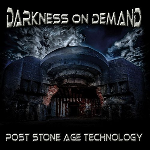 Darkness On Demand Cover Post Stone