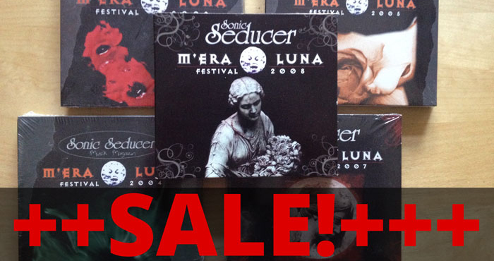 FB mera luna sampler sale
