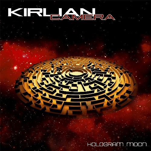 Kirlian Camera Hologram Moon 2CD ARTBOOK 64793 1