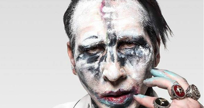 The Twins Of Evil: Marilyn Manson und Rob Zombie covern The Beatles-Klassiker ...
