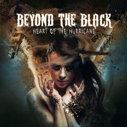 Beyond The Black Cover
