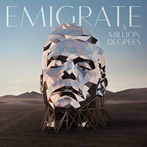 Emigrate AMD Cover