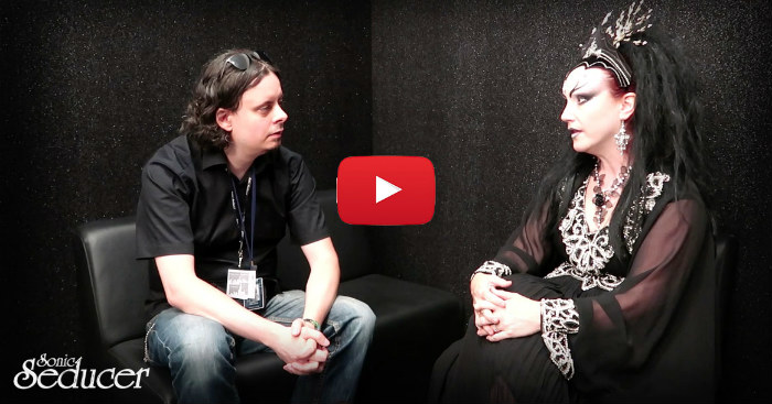 Interview Lady Amaranth