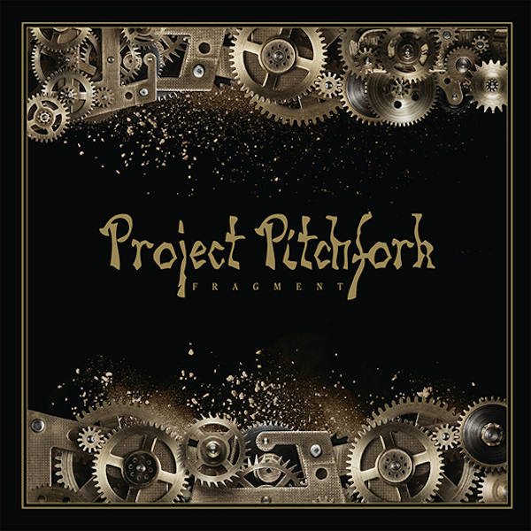 Project Pitchfork Cover