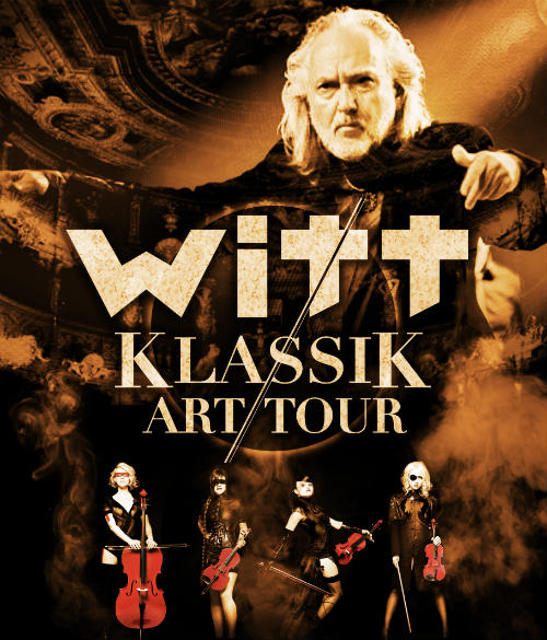 Witt Klassik Art Tour