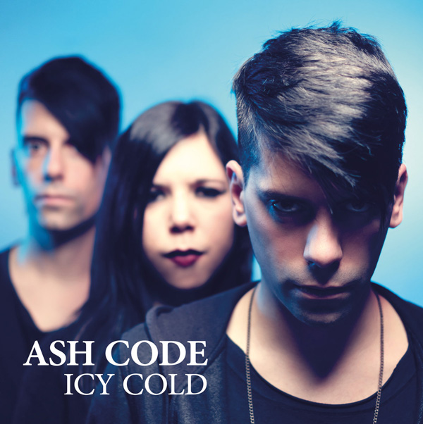 ash code icy cold