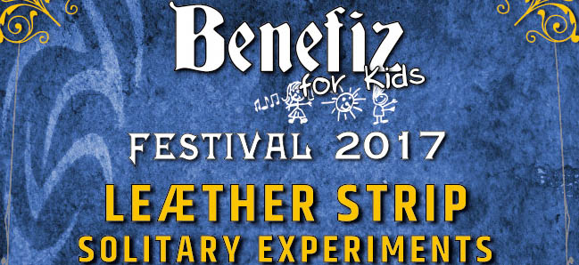 benefiz for kids festival 2017 2