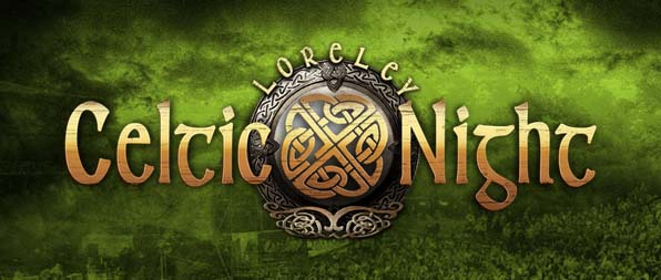 celtic night 2017 festival logo