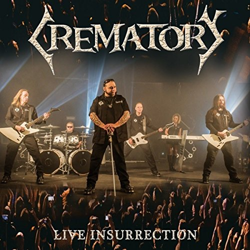 crematory live insurrection