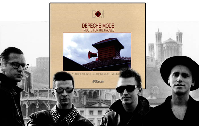depeche mode tribute for the masses