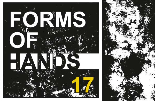 forms of hands foh logo 2017