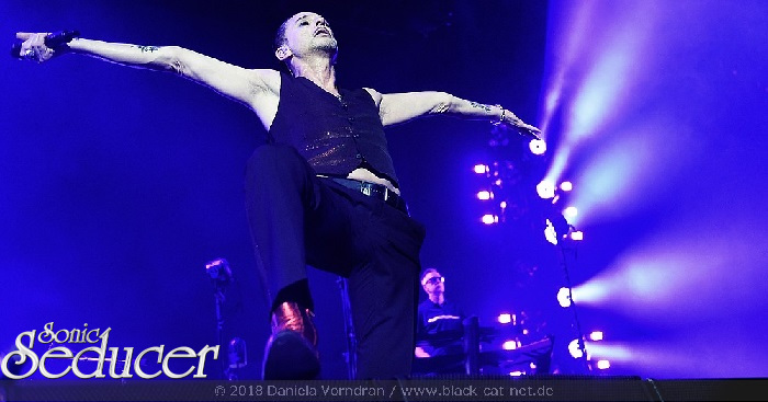 Depeche Mode DVD News